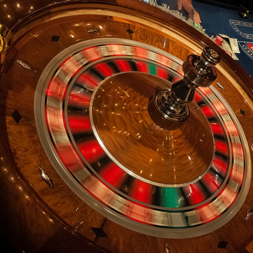 Verdoppelung Chancen Roulette -586809