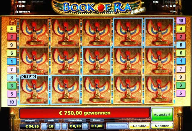 Book of Ra -346658