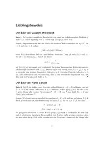 Gesetz Der -696932