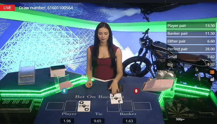 Poker TV -792347