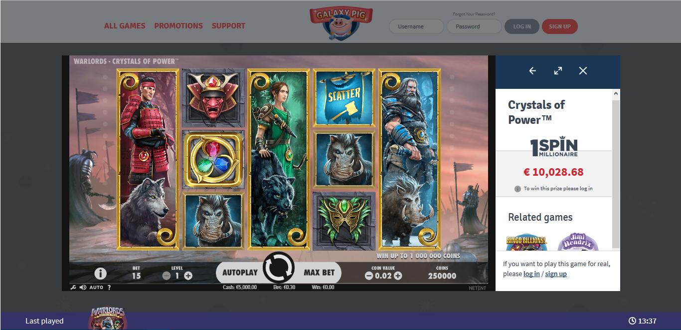 Mobile Casino -447596