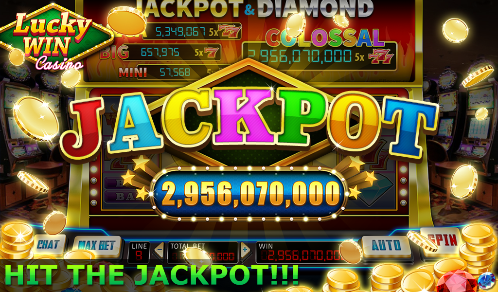 Winner Screenshots EuroGrand Casino -317297