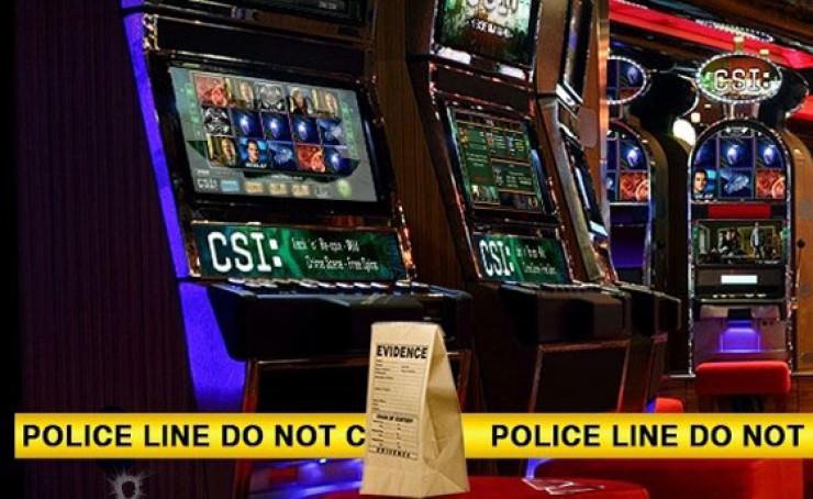 Casino Club -220956