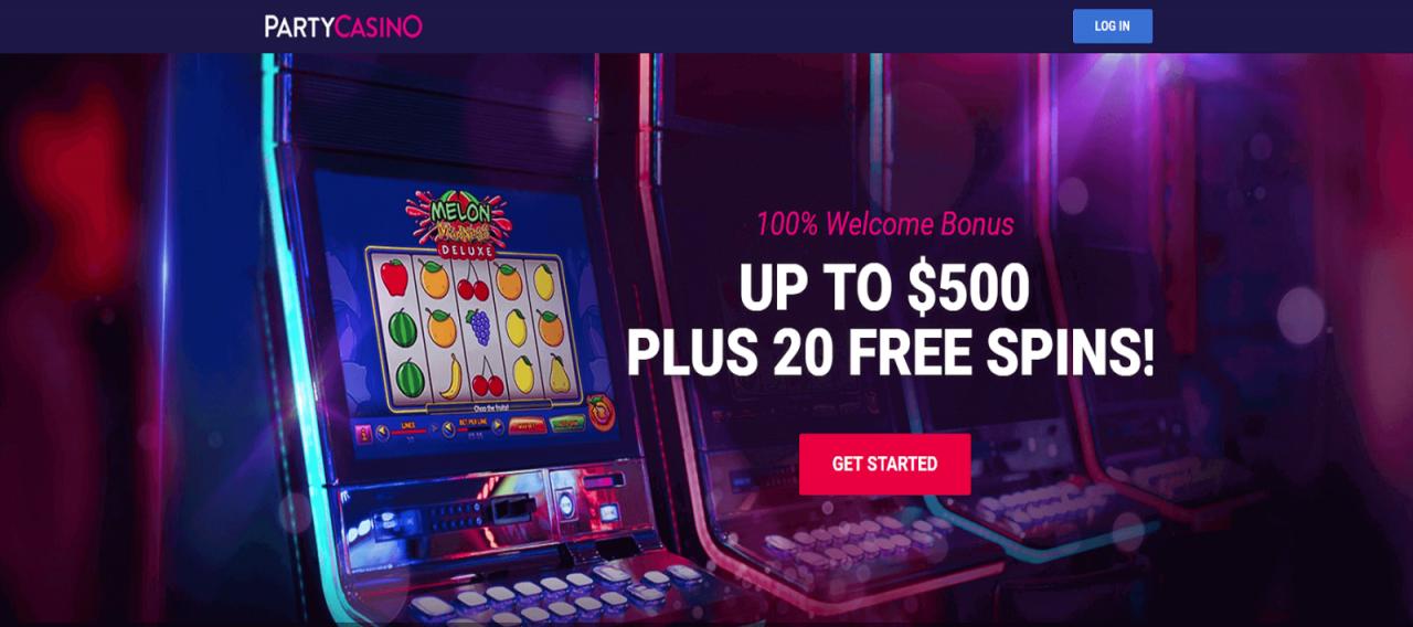 Casino Bonus -403502