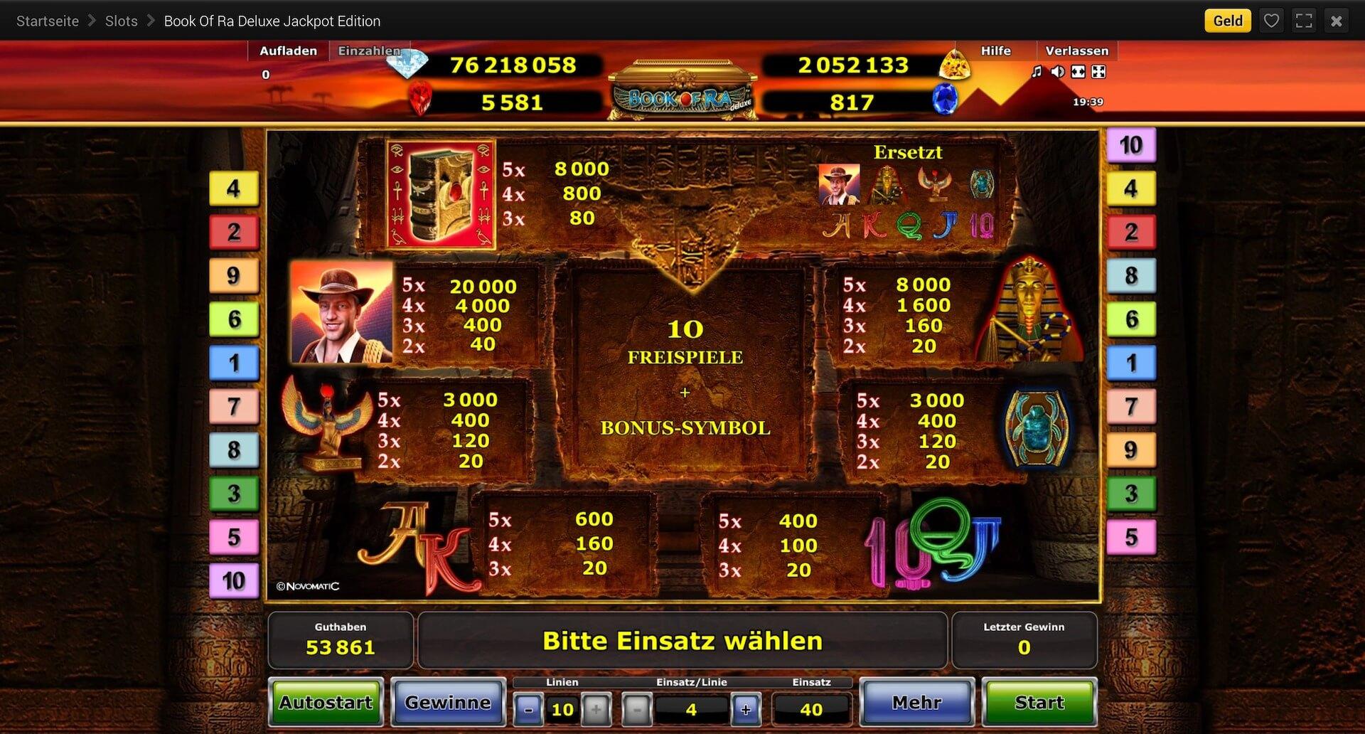Echtgeld Casino app Musik -844368