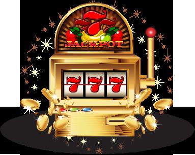 Casino Jackpot -436829