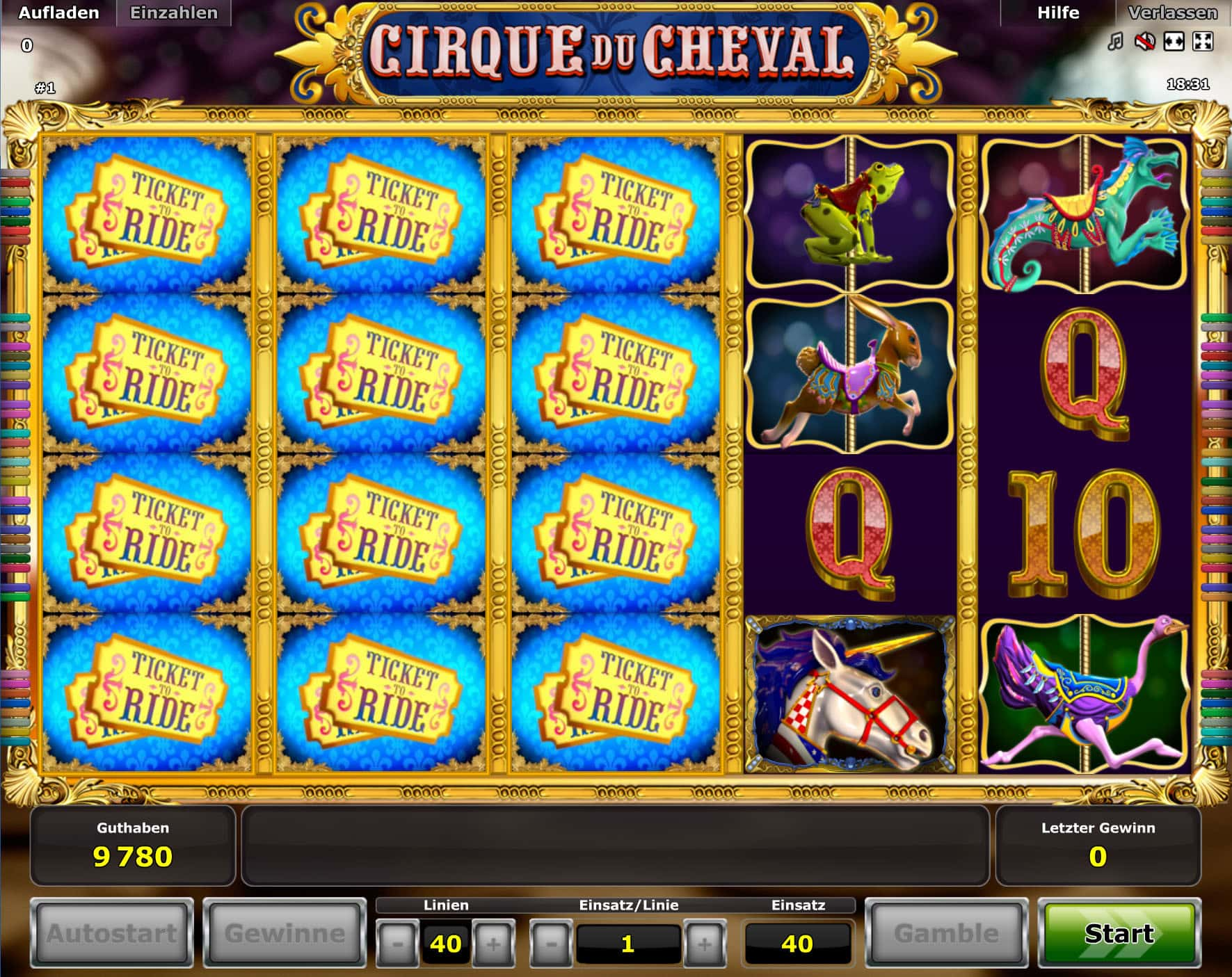 Beste online Casinos Wacky -575382