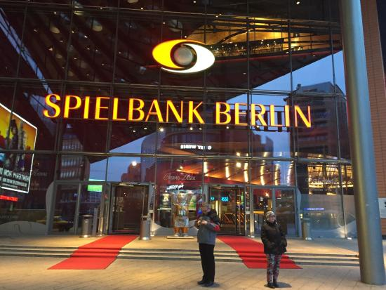 Casino Cruise Erfahrung Berlin -820637