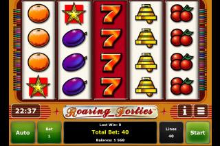 Roaring Forties gratis Lucky Nugget -902958