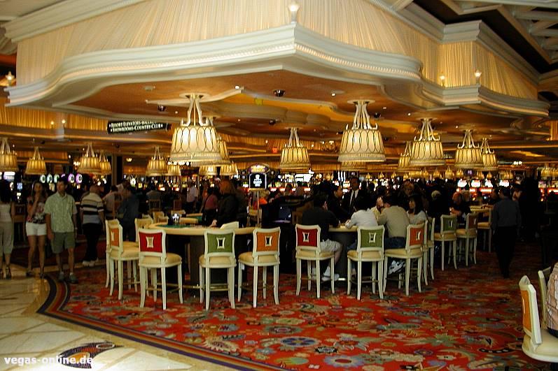 Trinkgeld geben Casino -989277