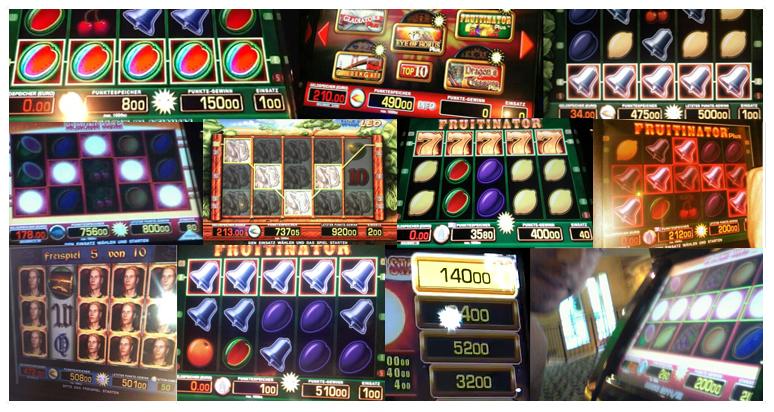 Spielautomaten Tricks -974749
