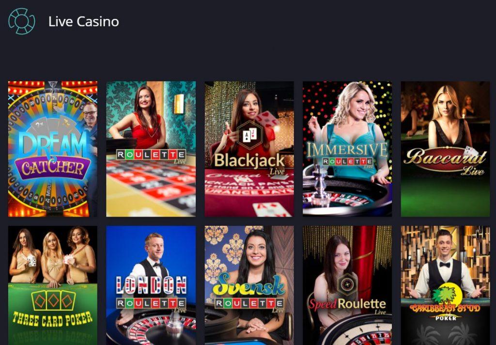 Casino mit Live -157568