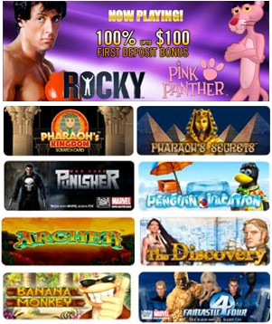 Roulette Casino Pink -780077