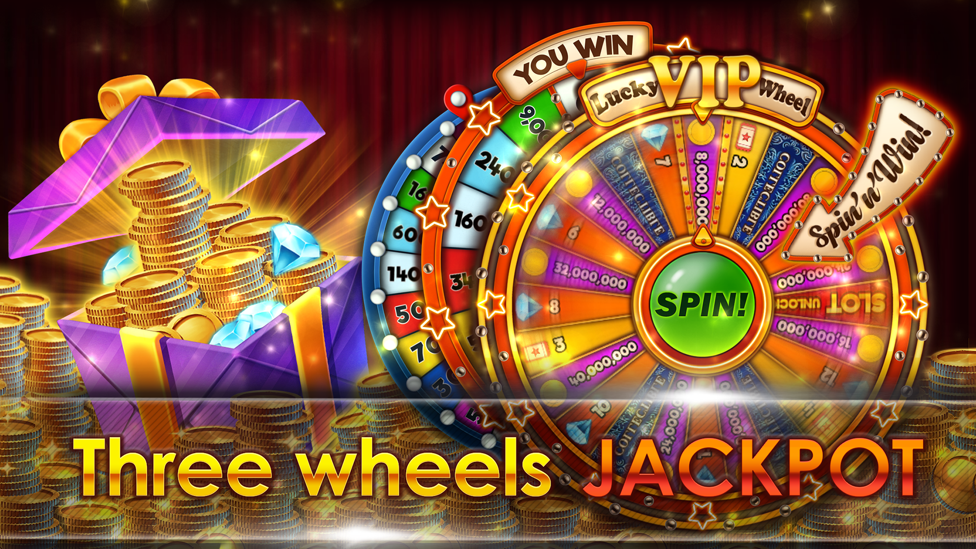 Casino Cruise Bonus -945809