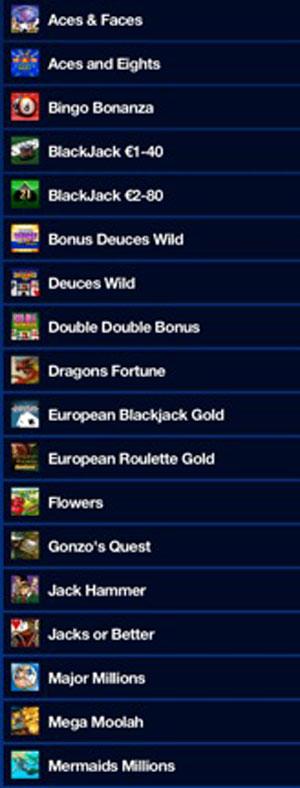 Echtgeld Casino Paysafecard App -891760