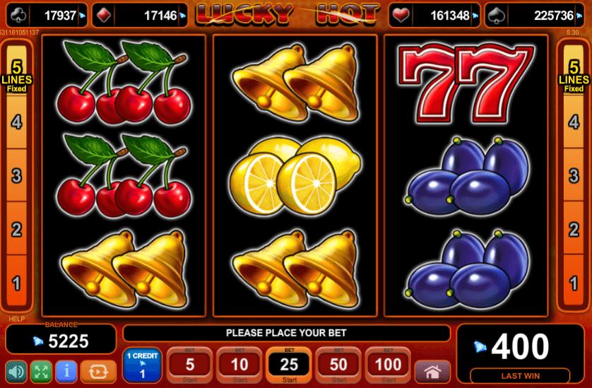 Gaming Casinos Spacemen 2 -889240