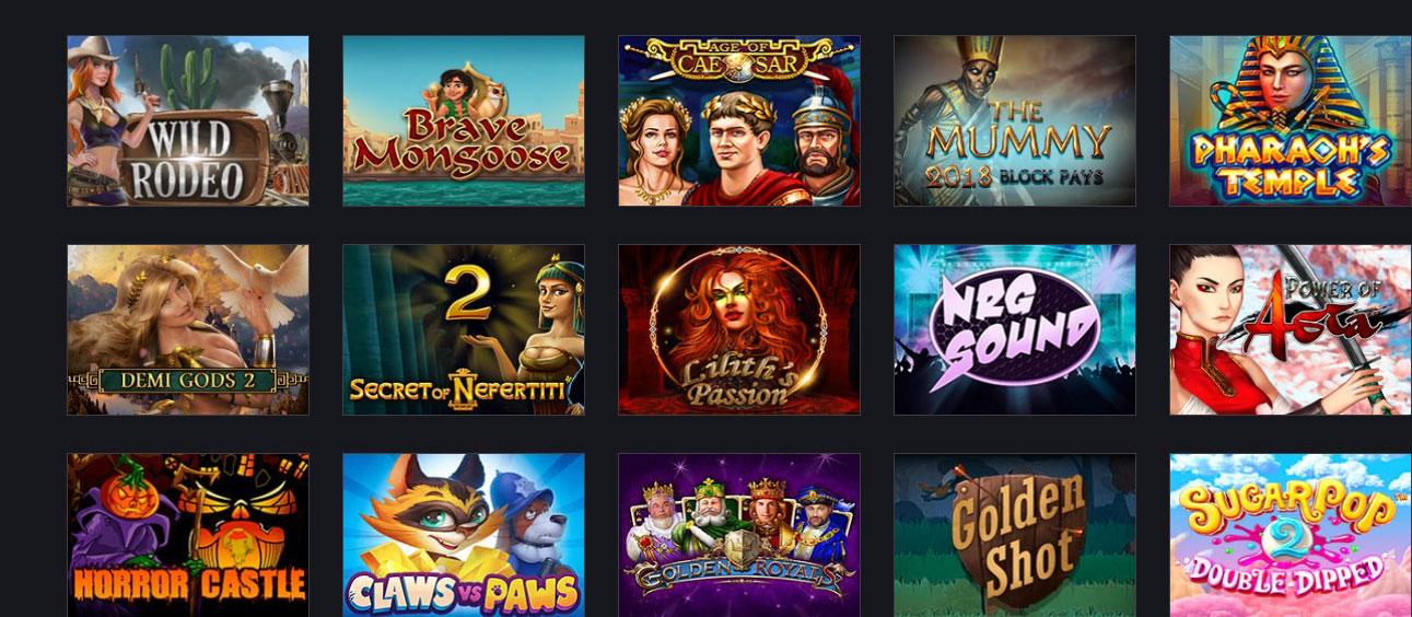 Online Casino Seiten -745426