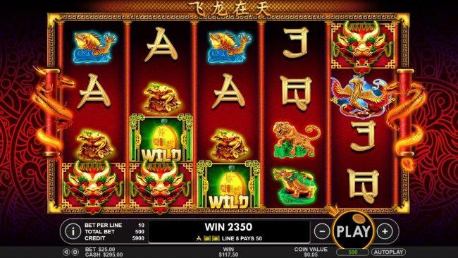 Rich Casino 25 free -453267