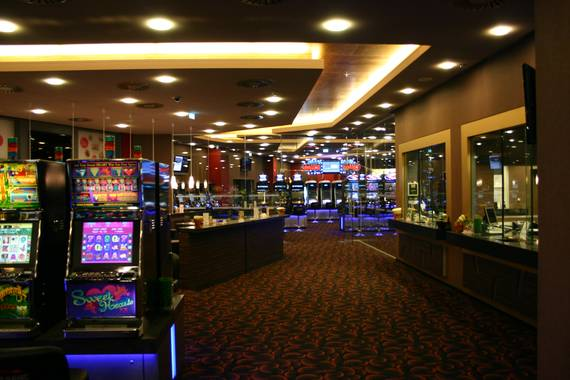 Spielbank Automaten Prognose gewinnen -61726
