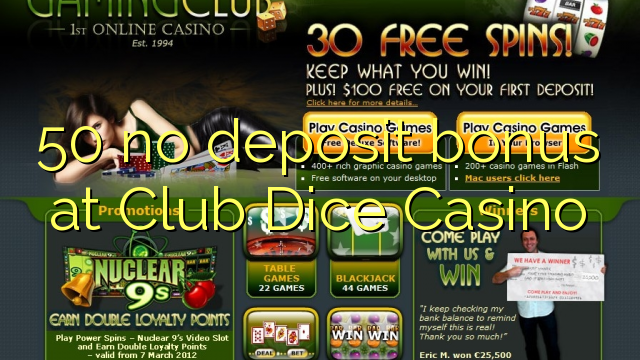 Casino Microgaming Club Dice -939979