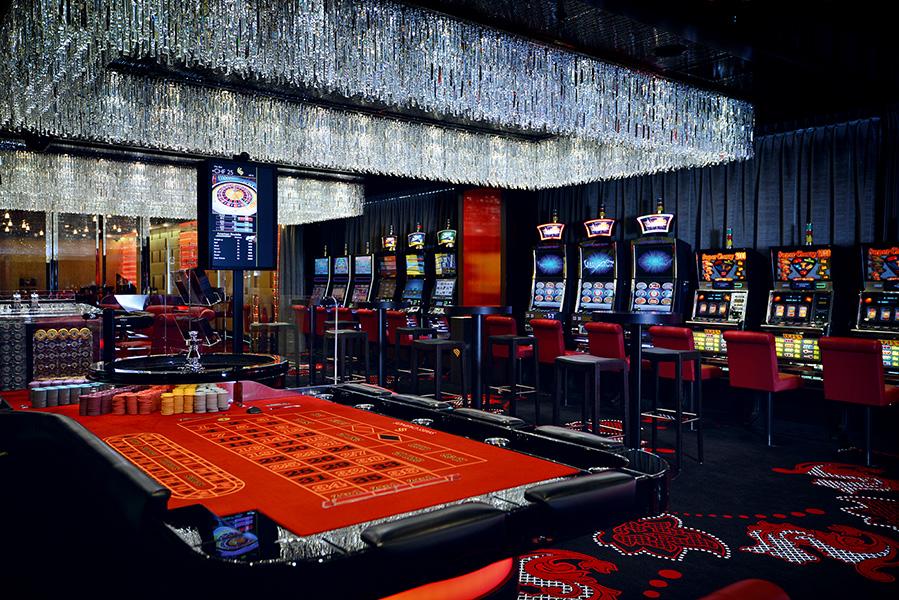 Casino Suisse Online