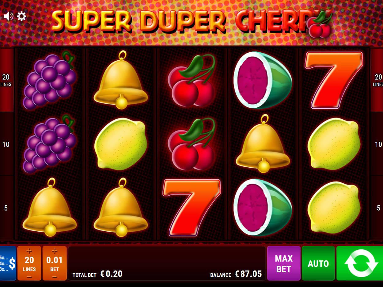 Spin Casino -990752