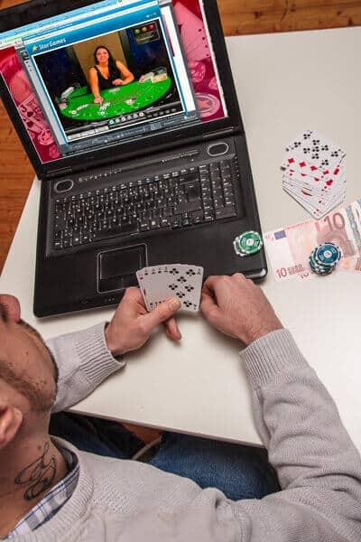 Seriöses online Casino mit Schneller -744031
