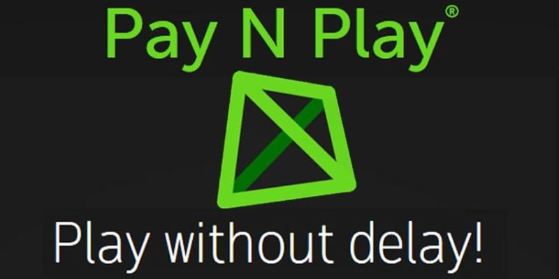 Trustly Pay -818210
