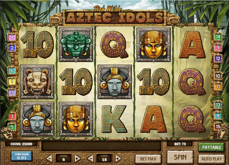 Casino Spiele online -618323