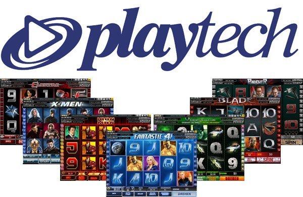 Spielautomaten Playtech Stavanger Dunder Casino -318107