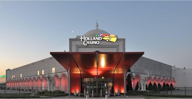 Casino Venlo Erfahrungen