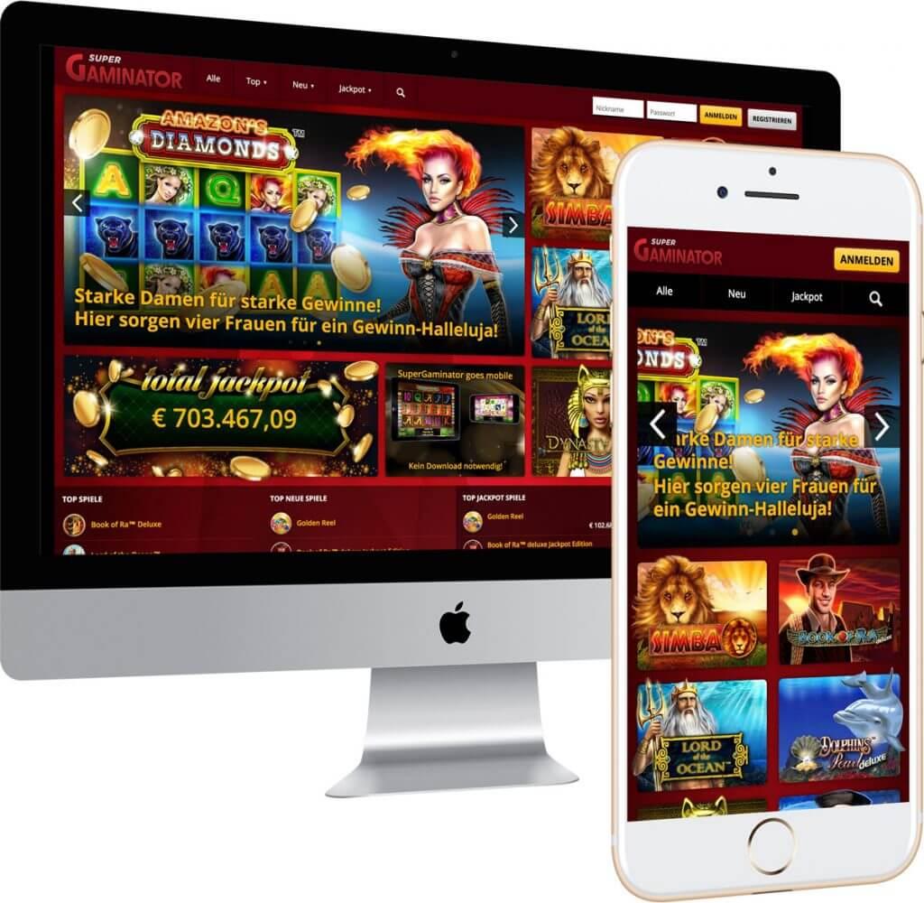 Online Casino Anbieter Gutscheincode für -769477
