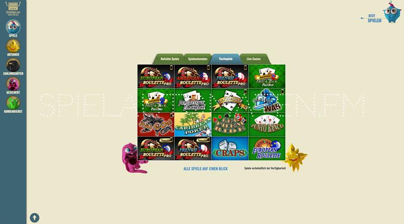 Casino Bonus Codes -49218