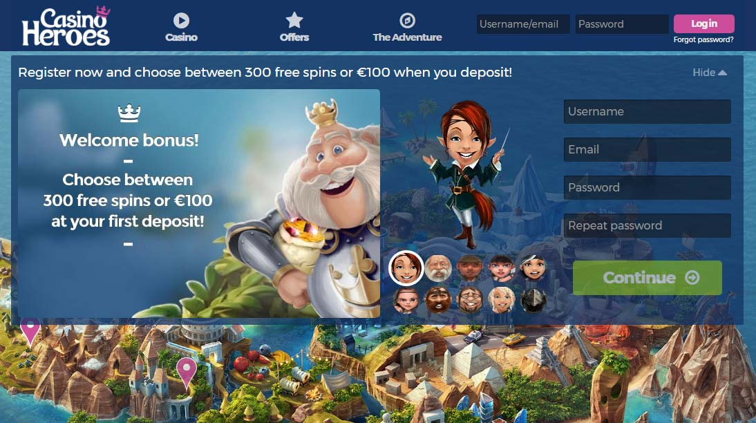 Verdoppelung Chancen Roulette Casino Heroes -696410