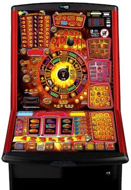 Unique Spain Casino Gauselmann -350777