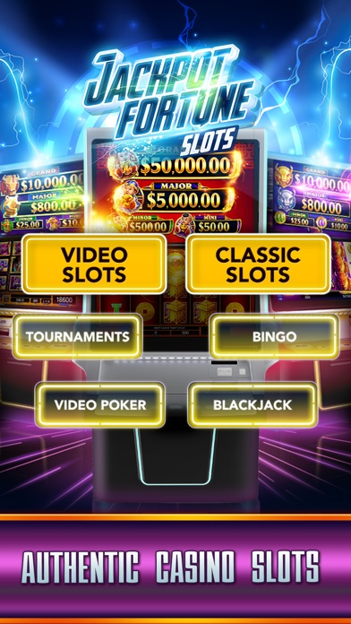 Fortune Jackpot -328917