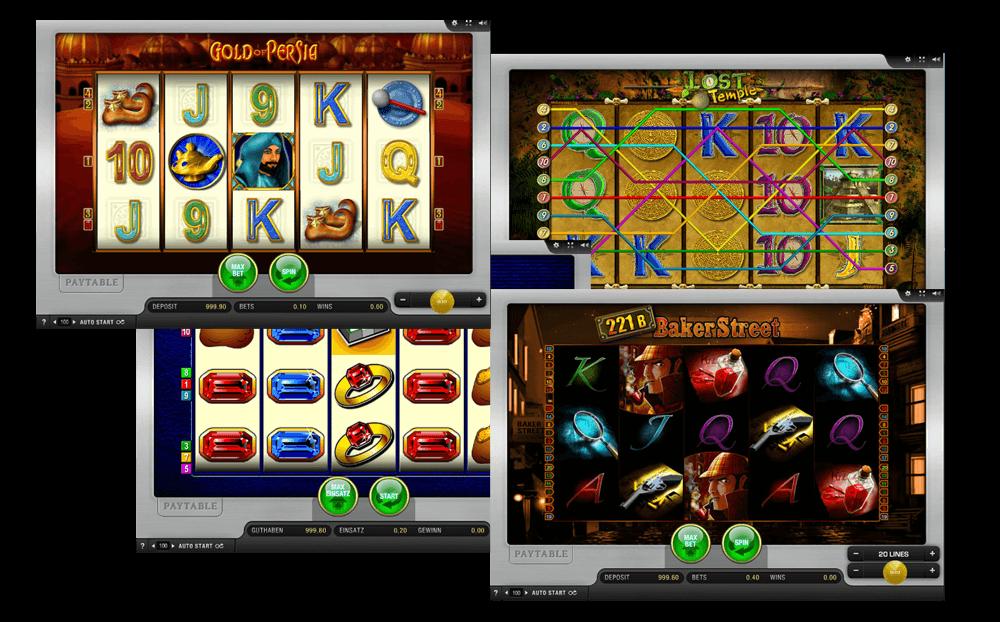 Pokerface deutschen Vulkanbet -412100