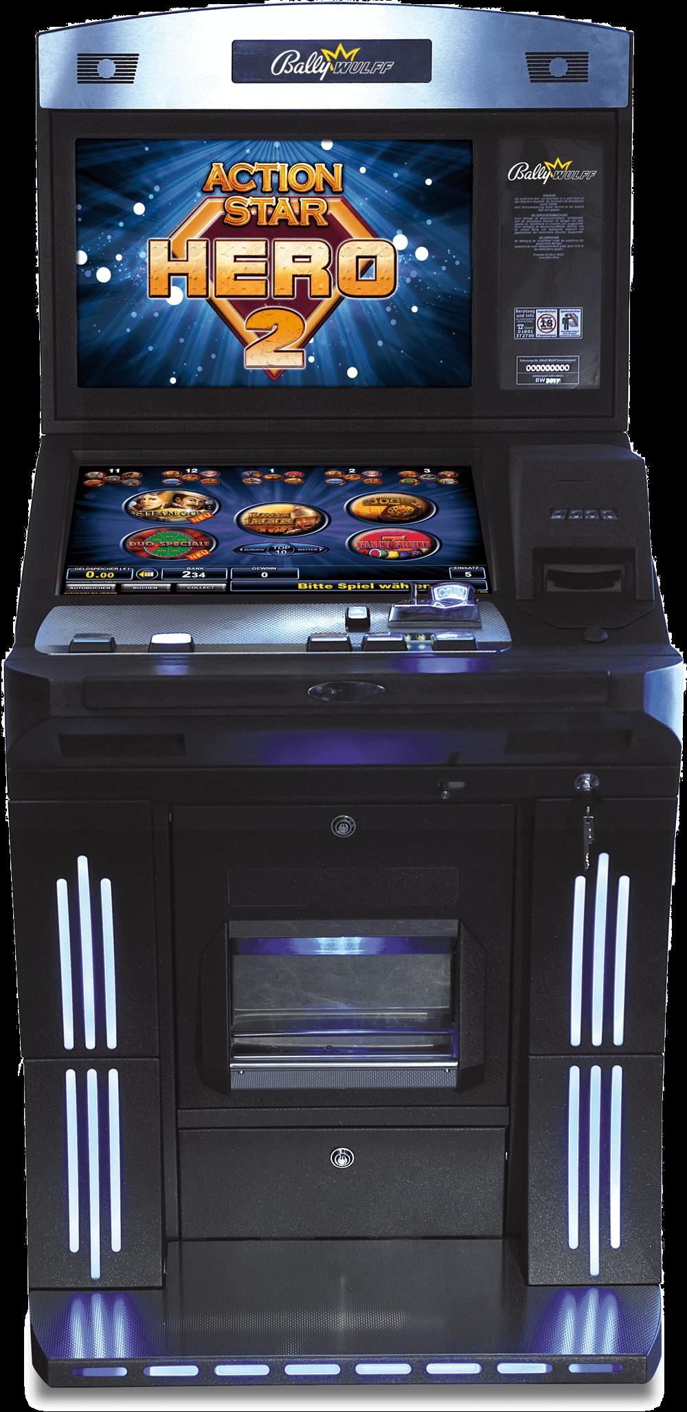 Stream Spiel -62468