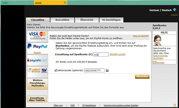 Live Roulette Paypal -702474