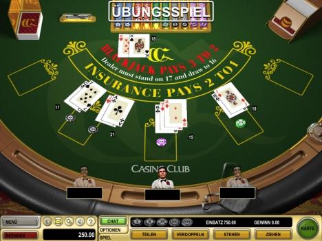Black Jack Casino Hier finden -825383