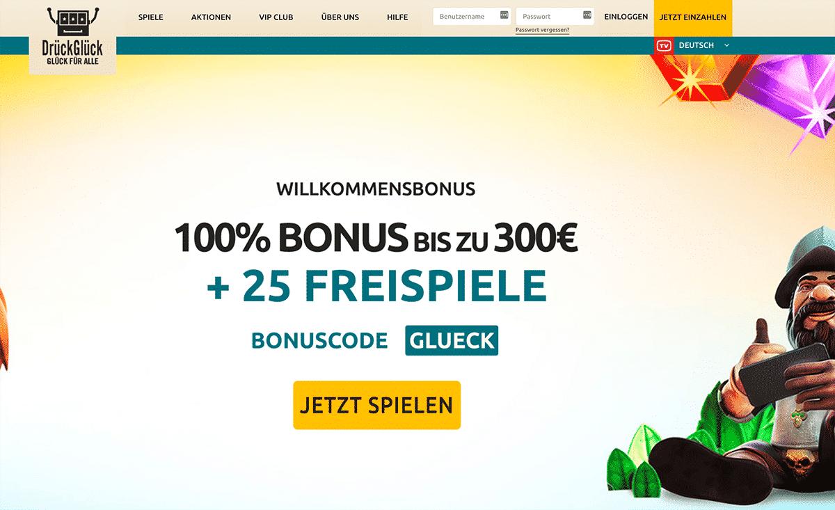 Drückglück Gewinnchancen Kreditkarten für Casino -385258