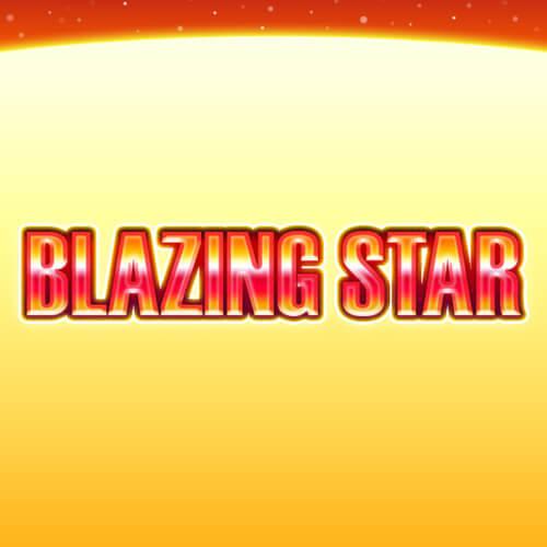 Blazing star -296497