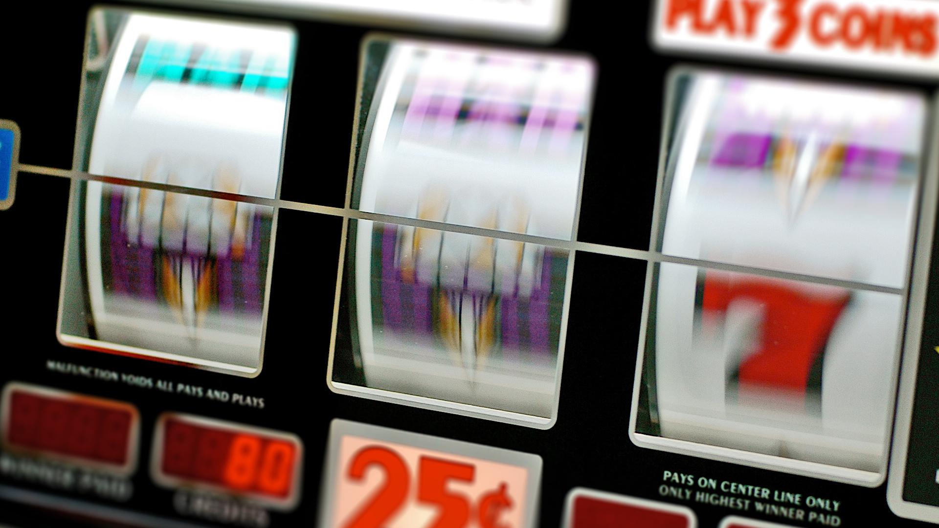 Casino Registrieren Spielautomaten -283906