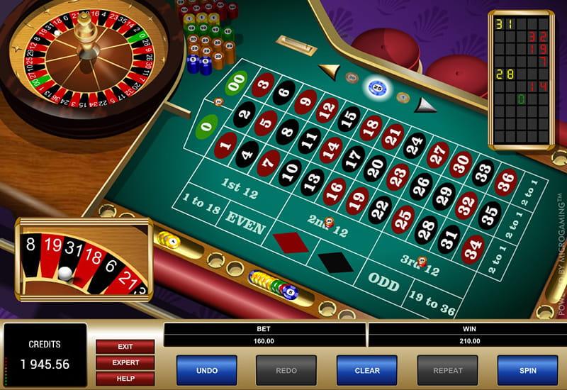 Roulette Schnelles -372783