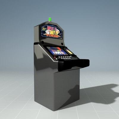 Online Casino Anbieter 3D Slots -128992