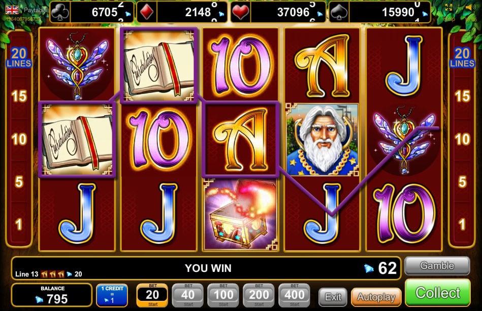 Online Casinos -263937