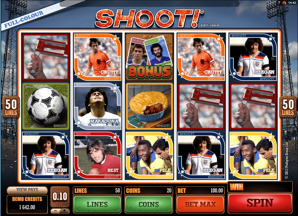 Gratis Casino Spielautomaten -613383