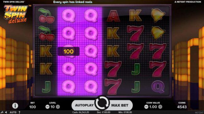 Rich Casino 25 -730864