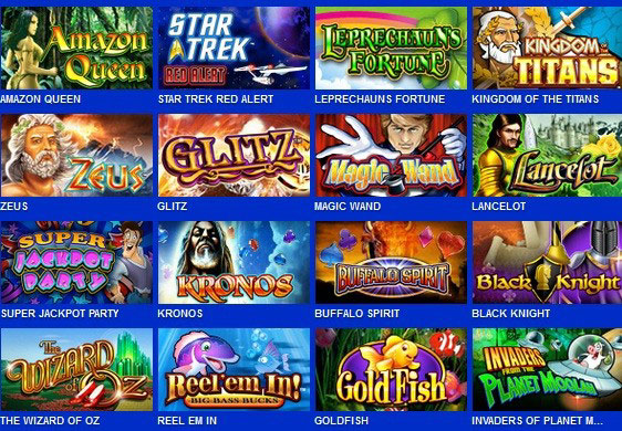 Slot Spielautomaten kostenlos -462754