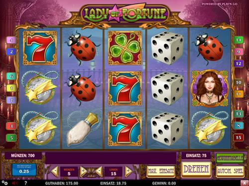Vorteil Spiel gefunden SlotsMillion -545710